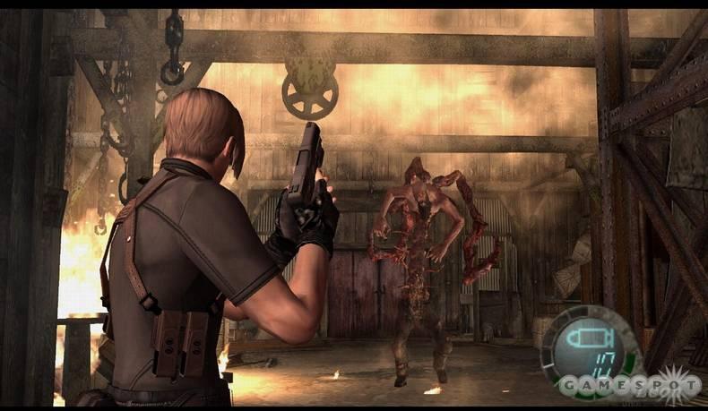 Resident Evil 4 (Full Version) | >>>fugitive 7 private server>>>